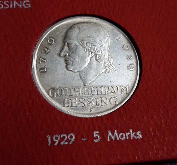 Monedas Conmemorativas de la Republica de Weimar y la Rep. Federal de Alemania 1919-1957 - Página 3 IMG-20170921-_WA0023