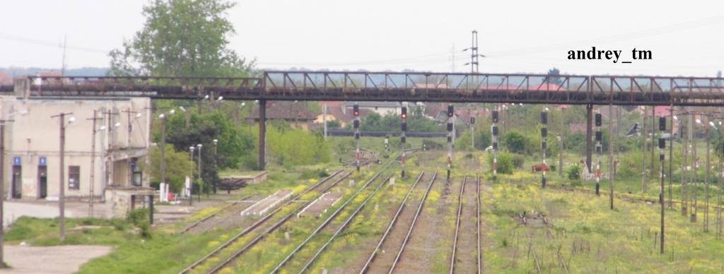 Timişoara Sud (922) P1020336