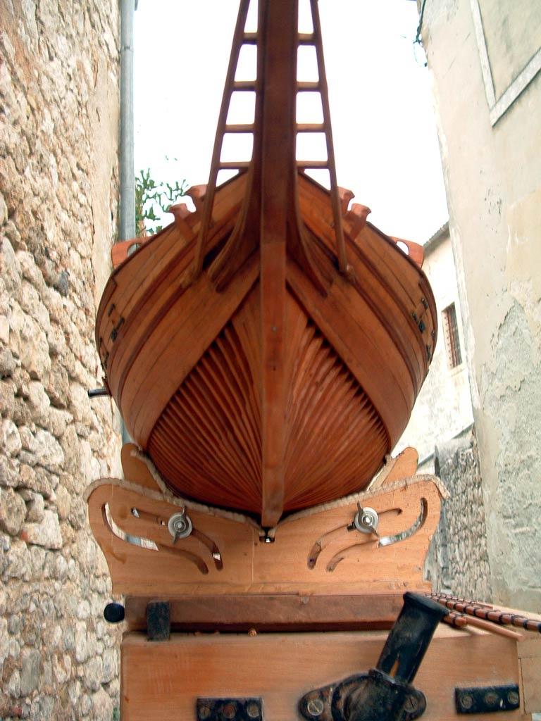 Chebec Le Requin - 1750 1191