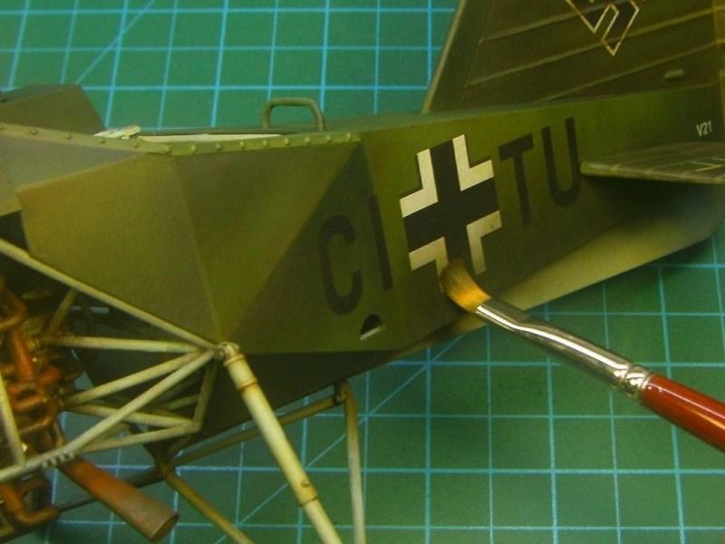 1/18 scale Flettner Fl-282 V21 Kolibri scratchbuild model - Page 4 IMAGE_0338
