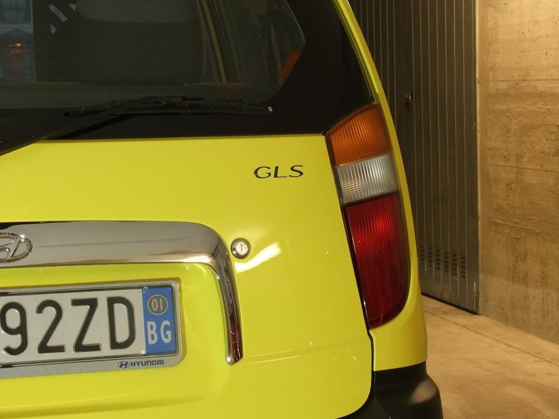 Gerva90 vs. Hyundai Atos Prime 2001 II - La vendetta... DSCF3526