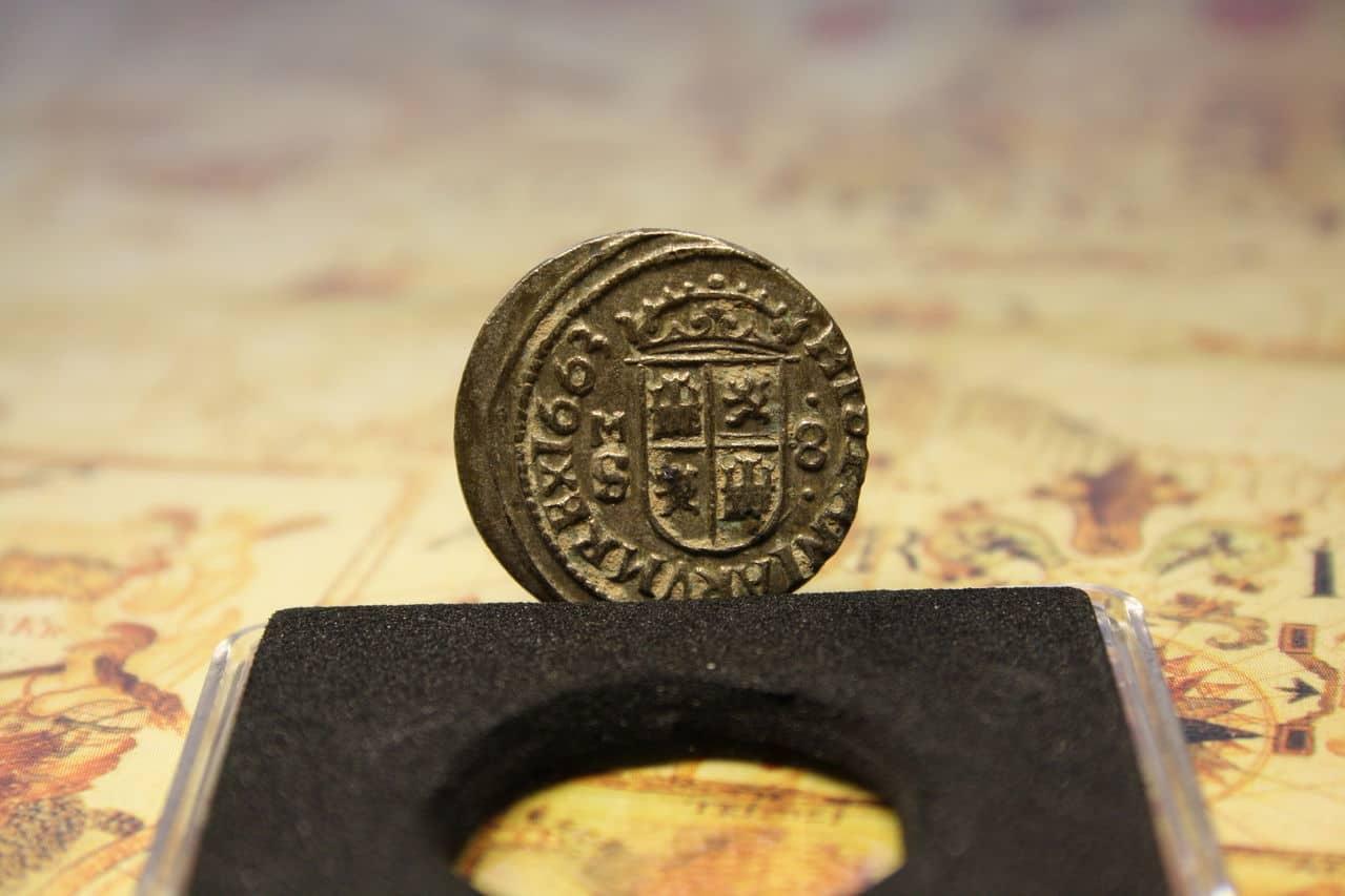 8 reales 1668 de Carlos II. Potosí. Tipo macuquina. Dedicada a Harpomarx - Página 3 Ccc_IMG_1370