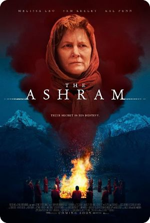 The Ashram (2018) [Ver + Descargar] [720p] [Subtitulada] [Fantasía, Suspenso] The_Ashram