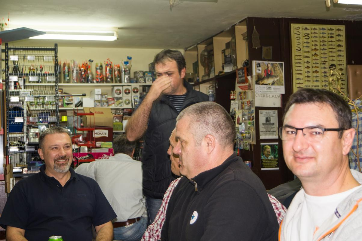 Paceri iz Galovice - najava proslave 10-og rođendana DSC02727
