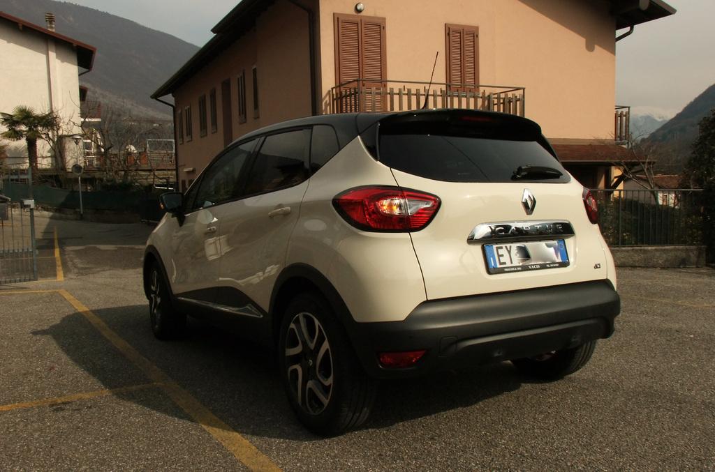 Gerva90 vs. Renault Captur 2015, auto nuova DSCF2338