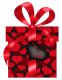 Caos is looking for... │ Búsqueda. Valentines_Day_Red_and_Black_Gift_with_Hearts_PNG_Clipart_Pictur