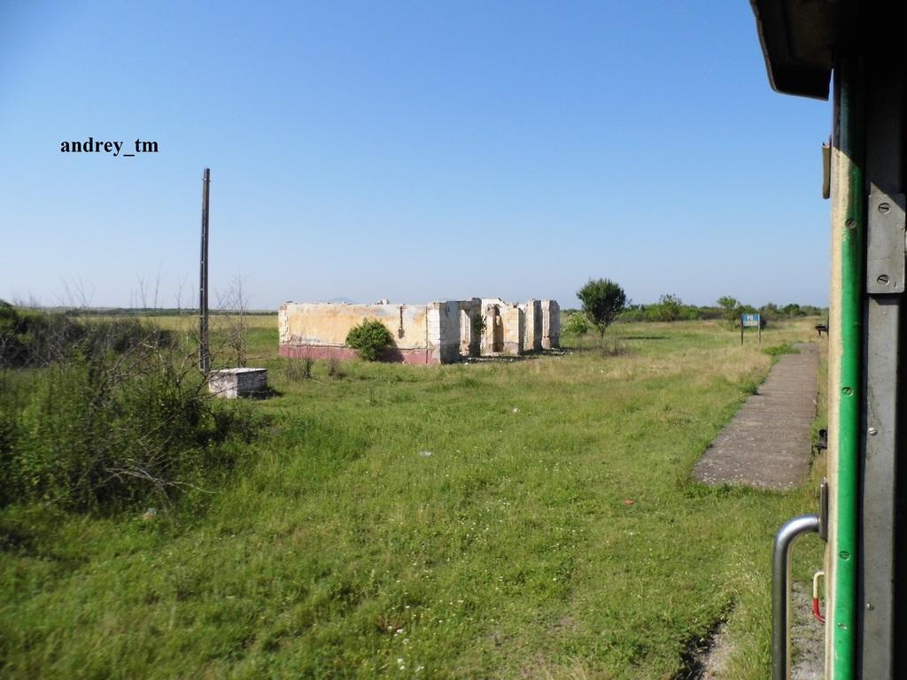 916A : Buzias - Gataia - Jamu Mare P1030536