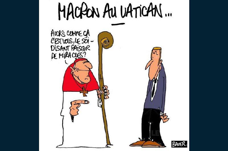 Les dessins du journal LE PROGRÈS - Page 3 2018-06-27-lp-01