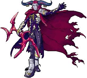 Busco su opinión sobre qué personajes agregar en mi proyecto 097_Monster11