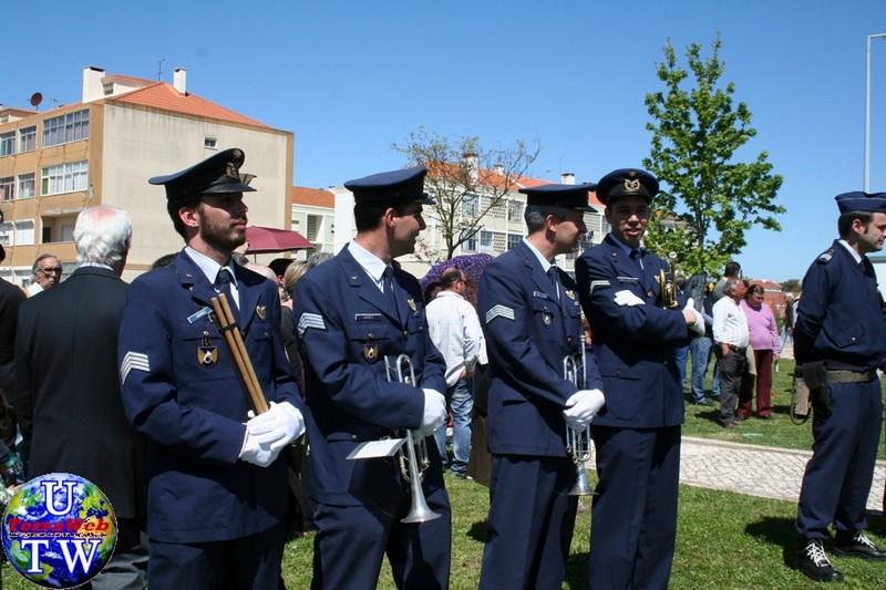MONTIJO: As imagens da inauguração do Monumento de Homenagem aos Combatentes do Ultramar - 25Abr2016 20160425_90