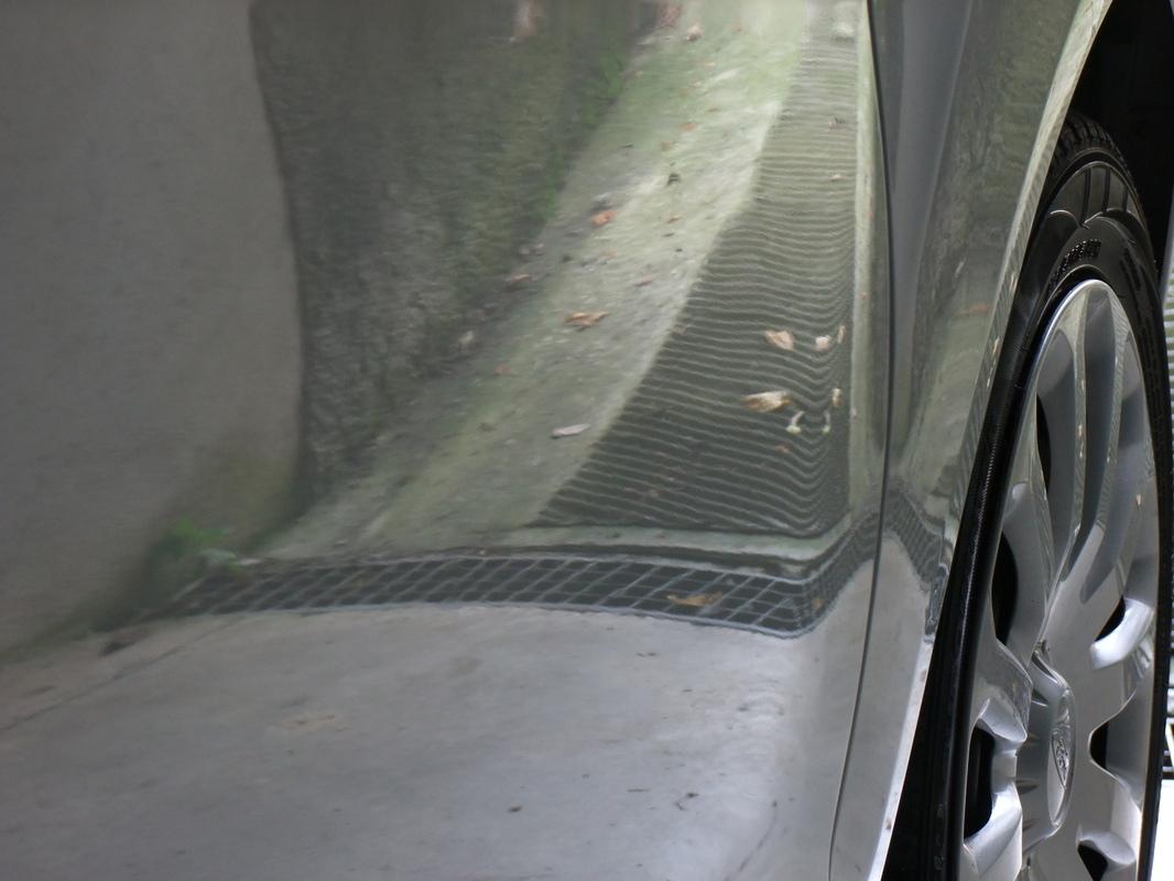 Gerva90 vs. Ford Fiesta 2010 50