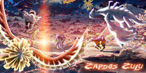 ZapdosZulu, pokemon RPG ZuluAd