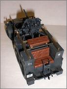 Kfz.69 Krupp Protze с орудием 3.7cm Pak 35/36 (1/35 Tamiya 35259 + Звезда 3610) 013