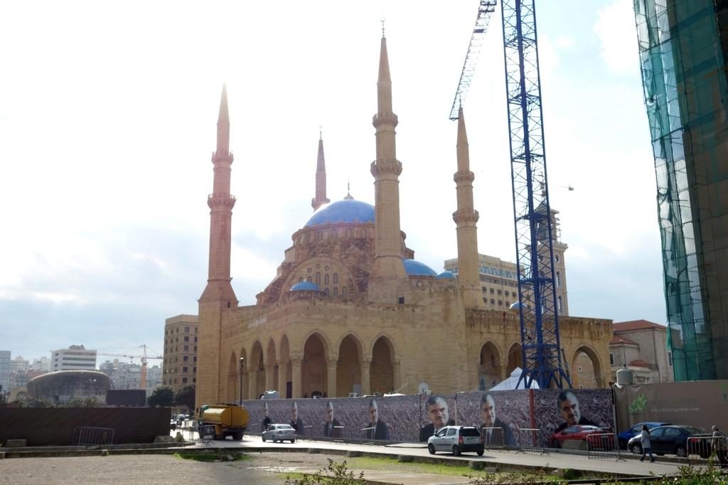 Scurta vizita in Liban DSC01786