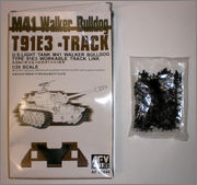 M41 Walker Bulldog (1/35 Tamiya 35055) 018