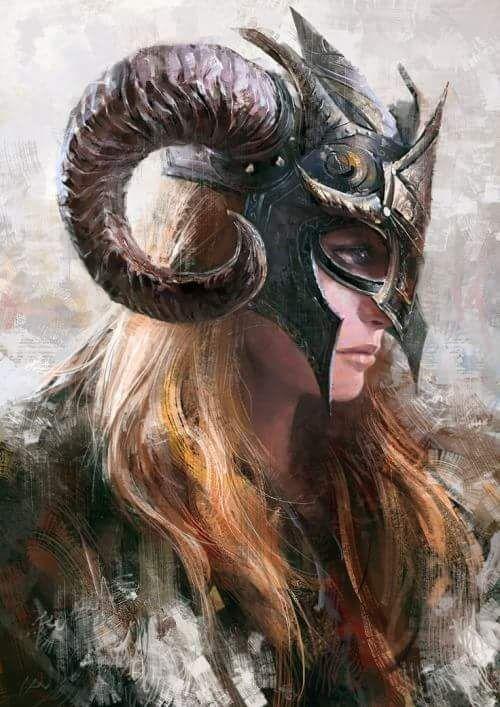 Eleanor A. Patterson - Ato VII - Nose Sisters Boudica