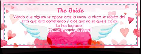 [EVENTO] ¡Detengan esta boda! The-bride