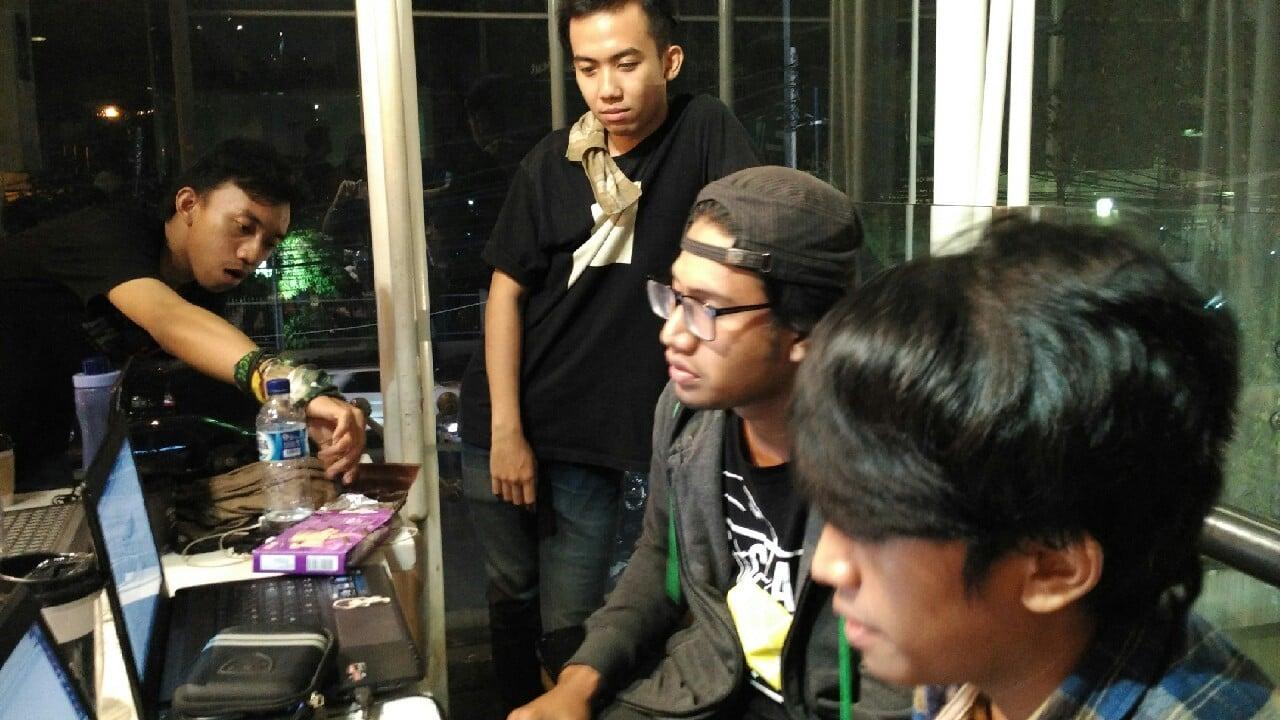 Silent Siren Family Indonesia's Event 1st_Gath_Sai_Fam_IDWS_7797