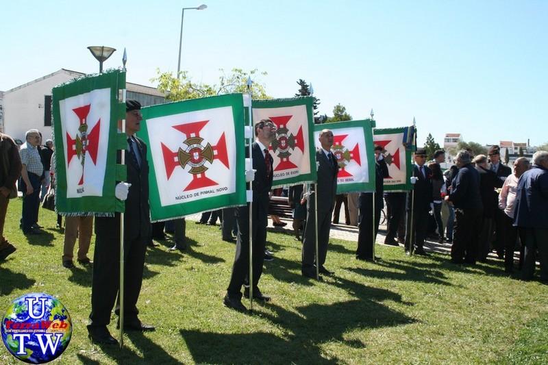MONTIJO: As imagens da inauguração do Monumento de Homenagem aos Combatentes do Ultramar - 25Abr2016 20160425_8