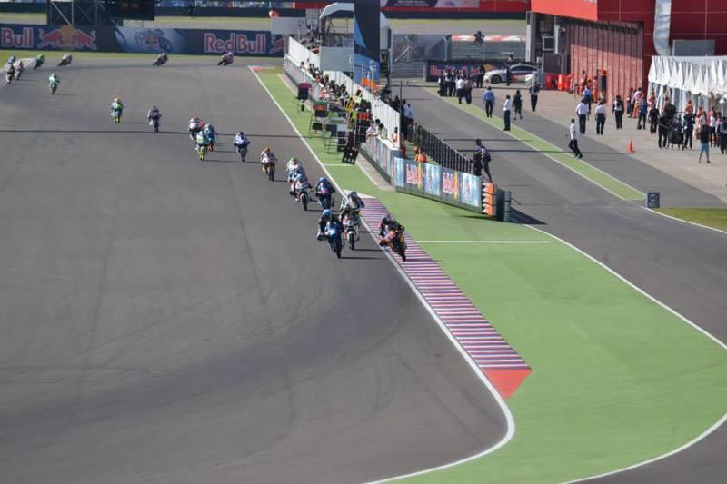 MotoGP - San Luis - San Juan - Mendoza 10171197_10203943450090943_6798728812733502141_n