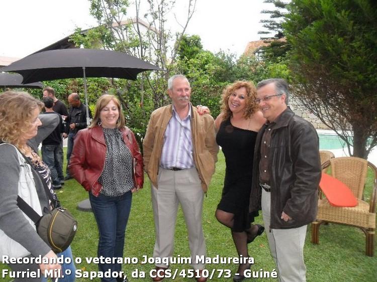 Faleceu o veterano Joaquim V Sá Madureira, Furriel Milº Sapadoir, da CCS/BCac4510/73 - 22Mar2016 231168_218792661466005_1955054_n
