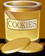 ¡S-se presenta un terremoto!..Creo Cookies