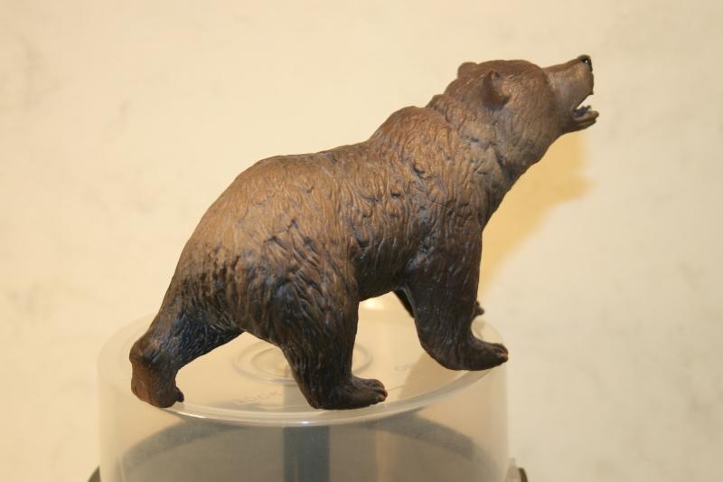 Bullyland - grizzly bear Bullyland_-_grizzly_bear_i