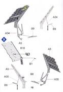 7.5cm leIG 18 (1:35 Vision 35007) 310