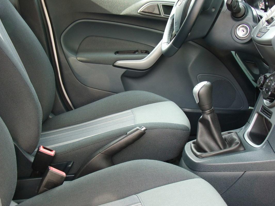 Gerva90 vs. Ford Fiesta 2010 54
