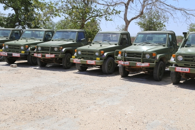 Armée Somalienne / Military of Somalia - Page 2 IMG_2303