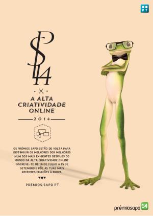 Chegaram os Prémios SAPO 2014! Premiossapo2014b