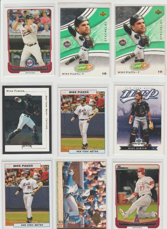 .15 CENT CARDS ALL SCANNED OVER 6000 CARDS  073