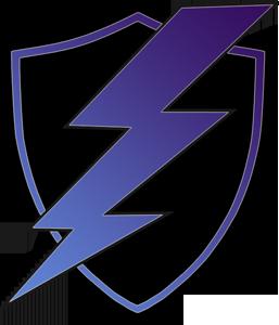 Forum Logo Concept Thunder