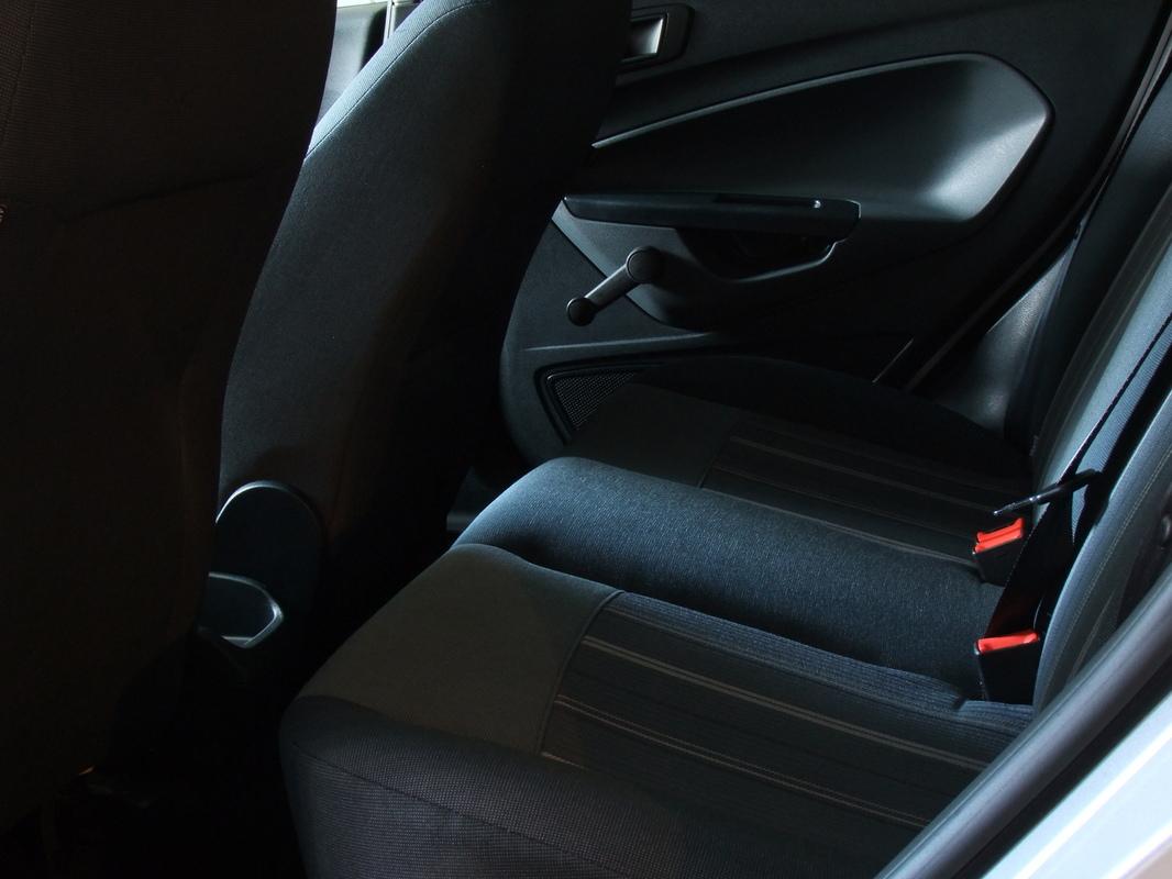 Gerva90 vs. Ford Fiesta 2010 56