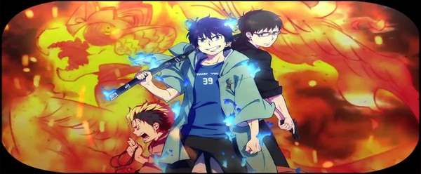Ao no Exorcist: Kyoto Fujouou-hen - Επεισόδιο 11 Ao_no_Exorcist_Portal