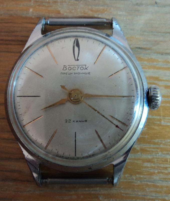 [Vends] Boctok Precision de 1960 et Poljot 2409 DSC06662
