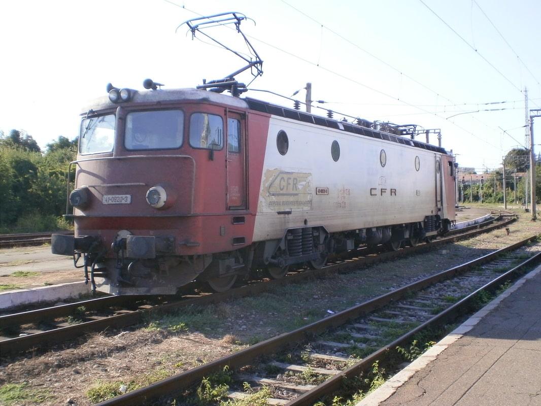 Locomotive clasa 410 P1012471