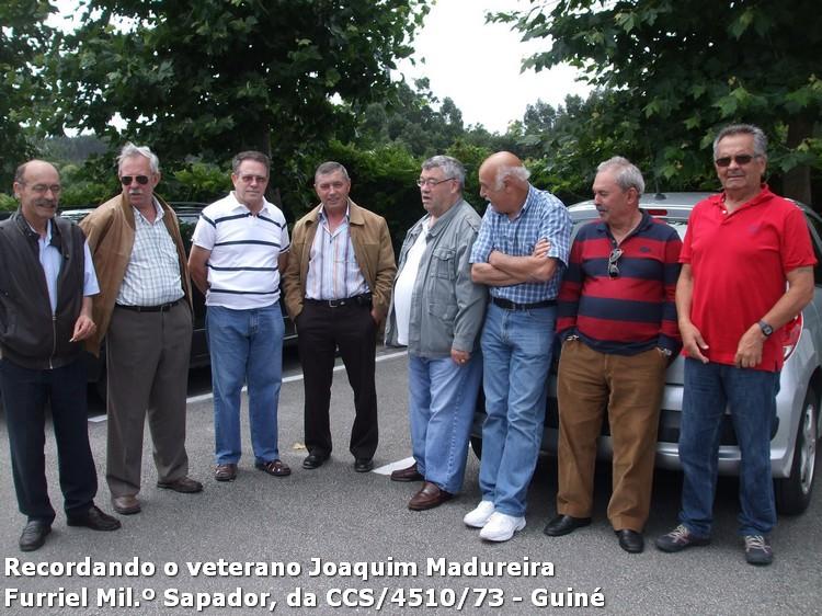 Faleceu o veterano Joaquim V Sá Madureira, Furriel Milº Sapadoir, da CCS/BCac4510/73 - 22Mar2016 10506958_717011605011726_681357368522336576_o