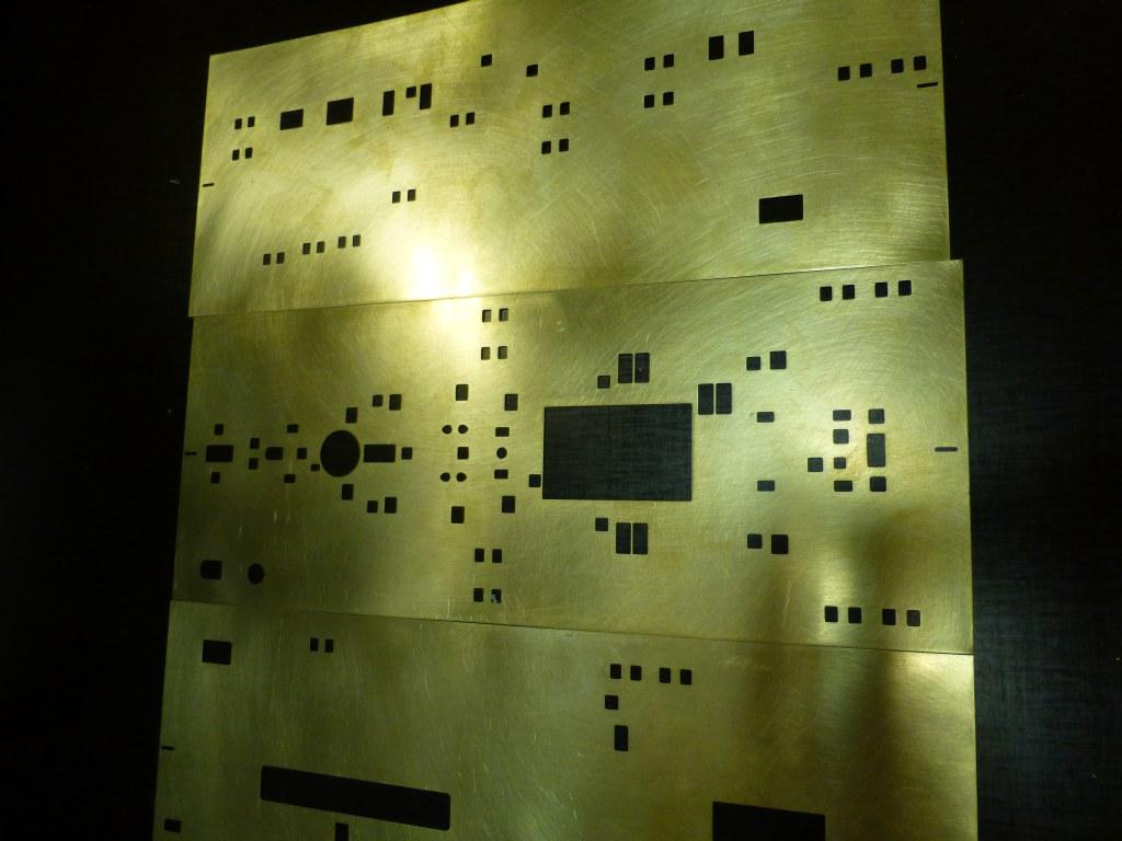 Akula 1/144 scratch build - Page 2 Akula_422