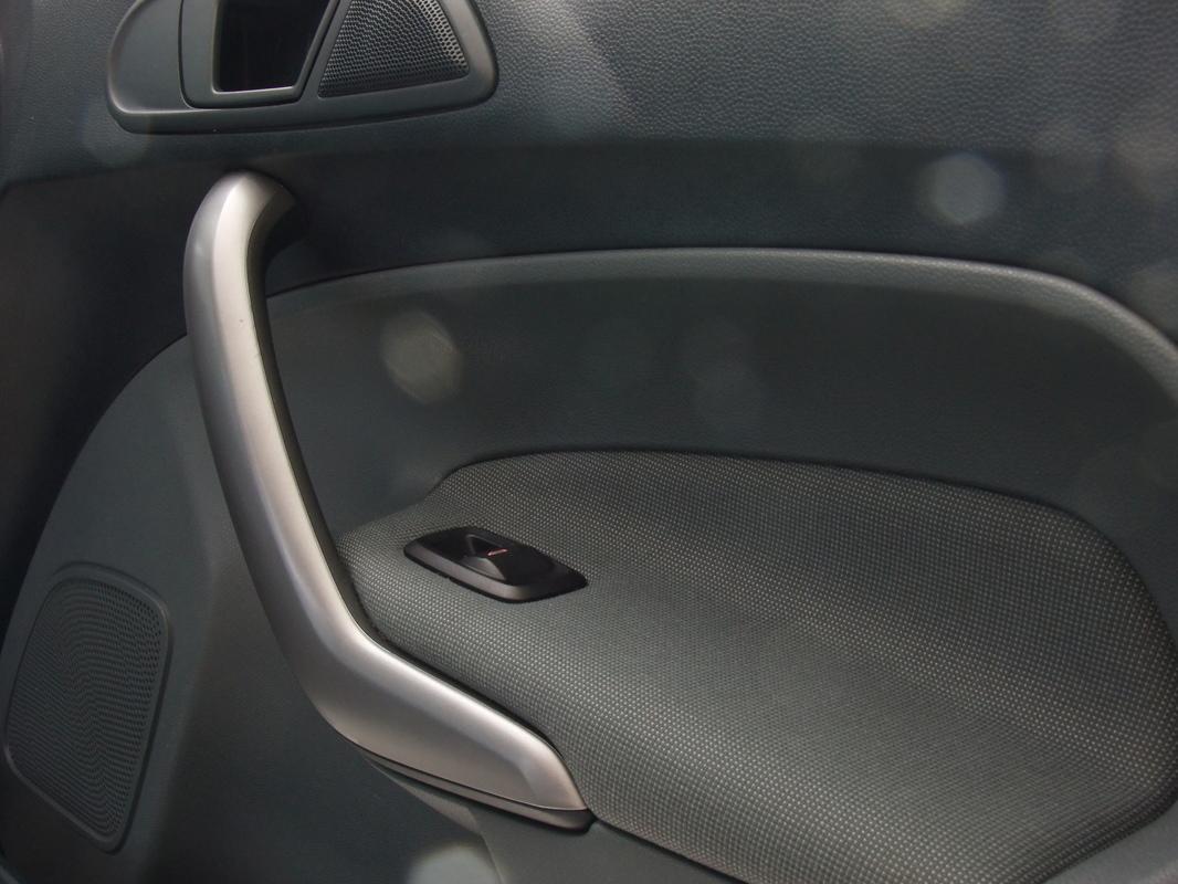 Gerva90 vs. Ford Fiesta 2010 58
