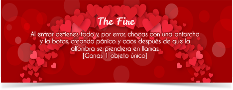 [EVENTO] ¡Detengan esta boda! - Página 9 The-fire