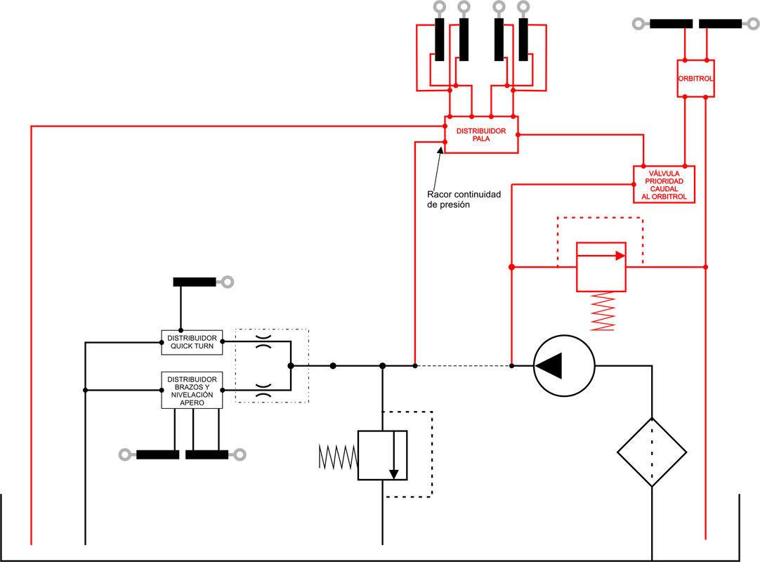 Proyecto de construccion de una pala para un mini tractor 019