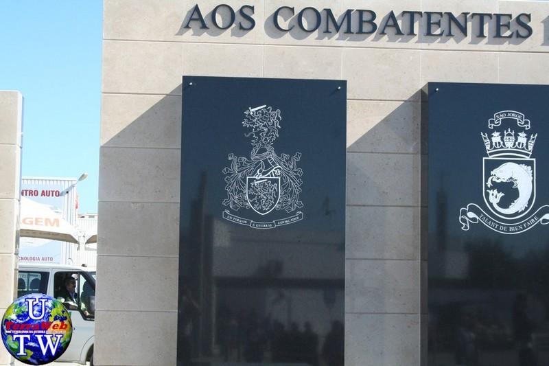 MONTIJO: As imagens da inauguração do Monumento de Homenagem aos Combatentes do Ultramar - 25Abr2016 03_20160425_1