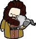 Hanami's ID Hagrid