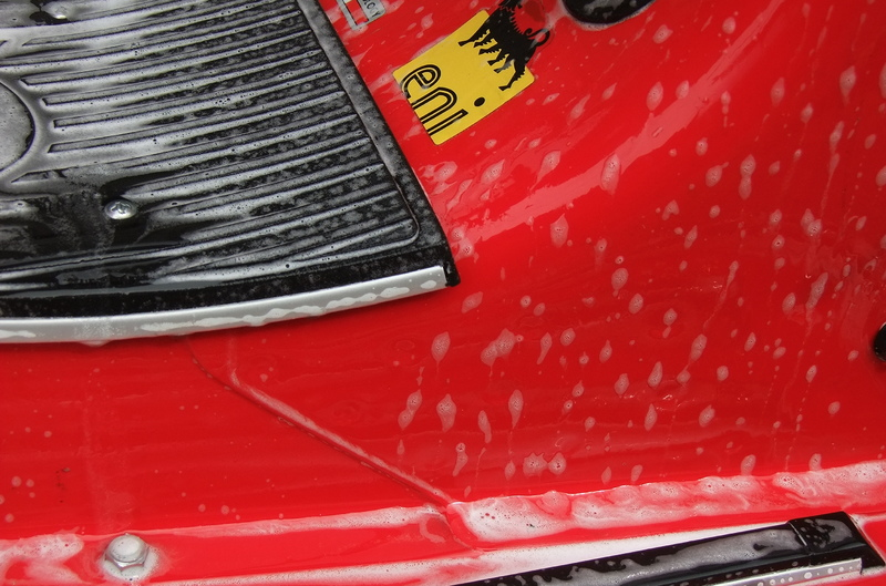 Gerva90 vs. Vespa PX 125 2012 Rosso Dragon DSCF2809