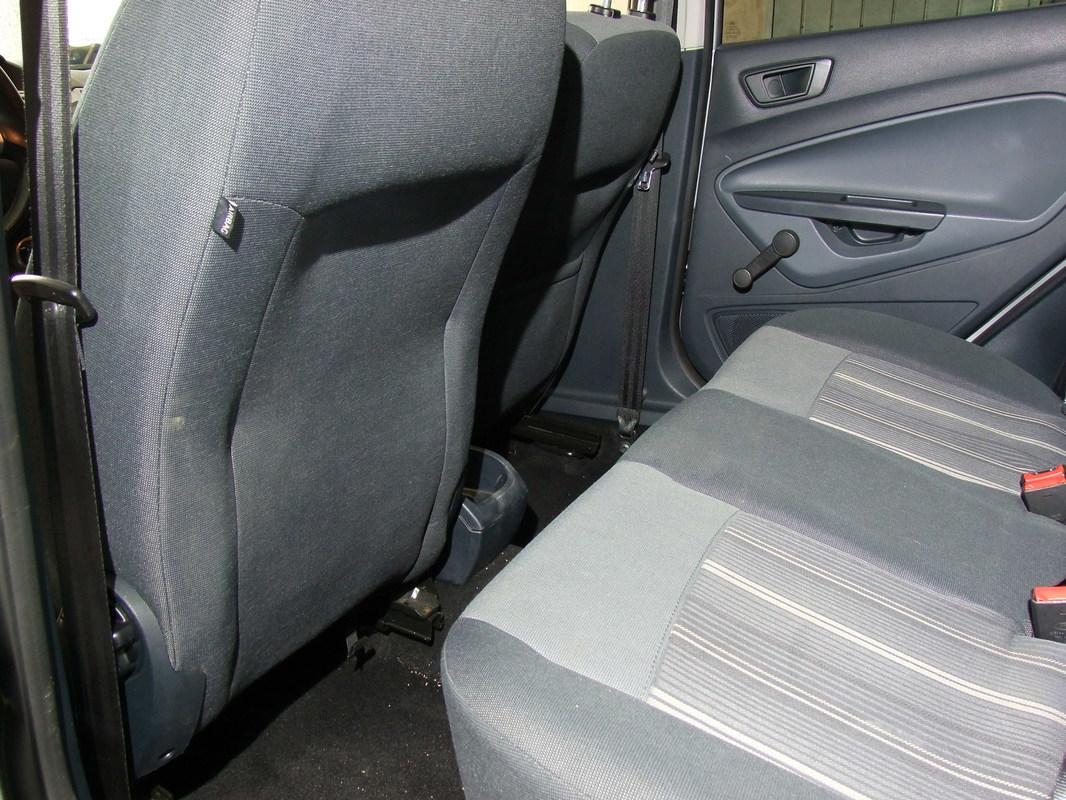 Gerva90 vs. Ford Fiesta 2010 31