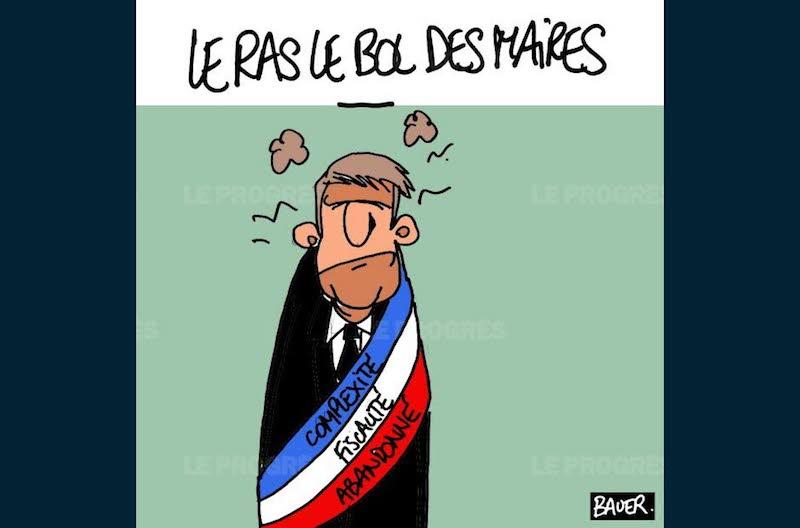 Les dessins du journal LE PROGRÈS - Page 6 2018-08-10-lp-01