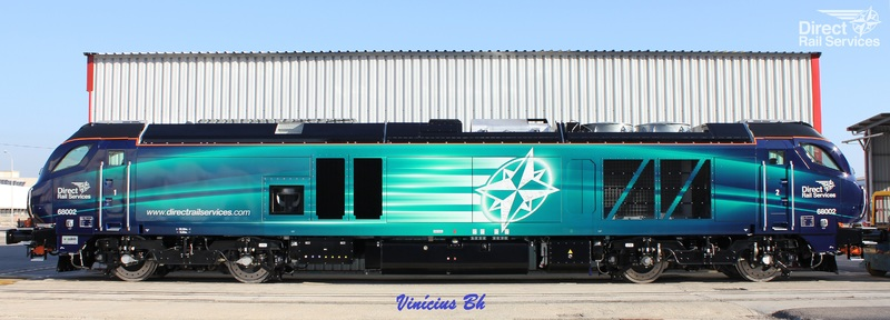 Novissimos GDT - MRS made in Brasil!!! Class_68002_side
