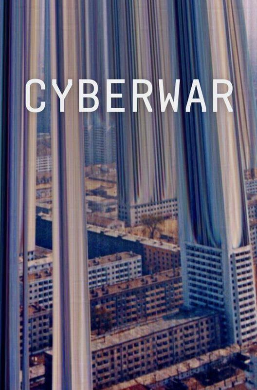 Cyberwar COMPLETE S 1-2 S5ixchLl