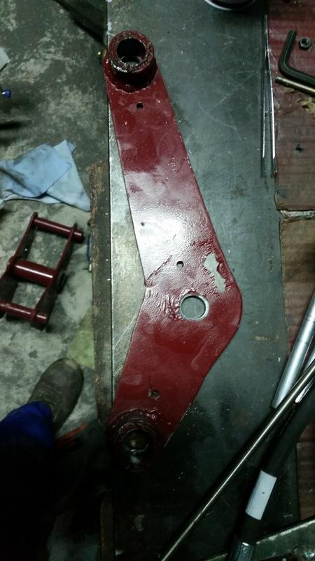Proyecto de construccion de una pala para un mini tractor 196